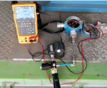 Pressure Switch Calibration Set-up and Procedure