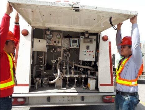 Intermediate Check-Ensuring the Confidence of Your Reference Standards During Field/On-Site Calibration