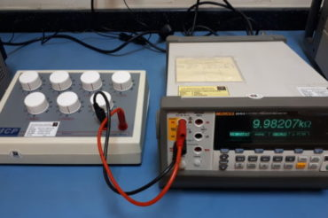 6 Important Uses of a  Resistance Box in Calibration