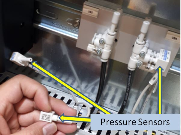 How to Calibrate and Verify a Pressure Sensor – A Simple Procedure