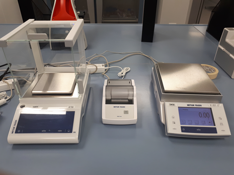 Types of Weighing Scales and their Applications